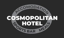Cosmopolitan Hotel Westport